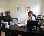 Dr. med. Eva Thüringer